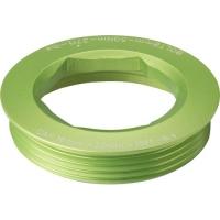 Насадка для выкручивания болта Race Face CINCH,PULLER CAP, W/ WASHER Green (30мм)