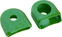 Защита шатунов RaceFace CRANK BOOT 2-PACK, SMALL,GREEN