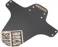 Крыло RockShox FENDER MTB Black with Tan Camouflage Print