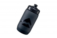 Фляга Merida Bottle 500ccm/Black Matt, Glossy Black