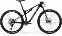 Велосипед MERIDA 2021 NINTY-SIX RC XT ANTHRACITE(BK/SILVER)