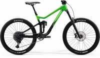 Велосипед MERIDA 2020 ONE-SIXTY 3000 FLASHY GREEN/GLOSSY BLACK