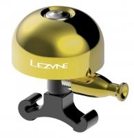 Звоночек LEZYNE CLASSIC BRASS BELL S Чорний CLASSIC BRASS BELL