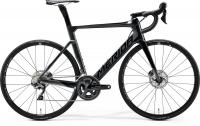 Велосипед MERIDA 2020 REACTO DISC 6000 GLOSSY BLACK/ANTHRACITE