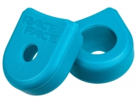 ЗАЩИТА ШАТУНОВ RACE FACE CRANK BOOT 2-PACK, SMALL,TURQUOISE