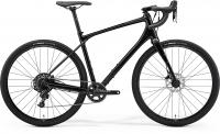 Велосипед MERIDA 2021 SILEX 600 чорний(предзамовлення серпень)