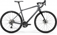 Велосипед MERIDA 2021 SILEX 7000 MATT ANTHRACITE(GLOSSY BLACK)