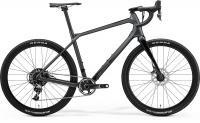 Велосипед MERIDA 2021 SILEX+6000 MATT ANTHRACITE(GLOSSY BLACK)