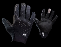 Велоперчатки Race Face STAGE GLOVES-BLACK 2019