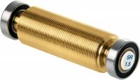 Инструмент для насечки SWIX T423100G Structure linear 1,00mm