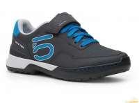 Кроссовки женские FiveTen KESTREL LACE WMS (SHOCK BLUE)