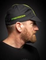 Кепка Merida Cycling cap Onesize Black Green