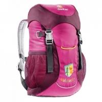Рюкзак Deuter Waldfuchs цвет 5040 pink