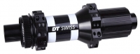Втулка DT SWISS 350 Straightpull 148 DISC BRAKE Centerlock BO TA12 Freehub-Shimano 28отв.