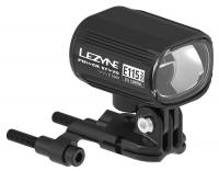Переднє світло для електровелосипеда Lezyne EBIKE POWER STVZO PRO E115 SWITCH Чорний 310 люменів Y14