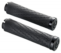 Гріпси Sram LOCKING GRIPS GS FULL LENGTH122MM BLKCLP