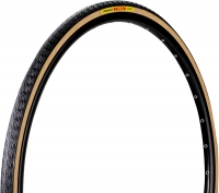 Покришка Pasela ProTite Panaracer, 700x38C Black/Amber Wire