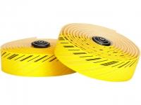 Обмотка керма Nastro Cuscino Neon Yellow/Black SILCA