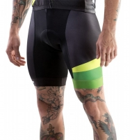 Велошорты Merida BIB SHORT SPIDER MAN CX GREEN