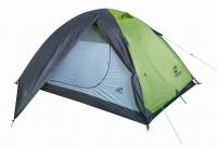 Палатка Hannah TYCOON 4 spring green/cloudy grey