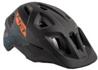 Шлем MET Eldar Black Camo/Matt
