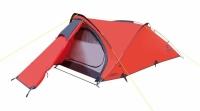 Палатка Hannah Rider 2, Mandarin red