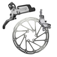 Гальма дискові Sram Guide RSC (Reach, SwingLink, Contact) Aluminum Lever Silver Ano Front 950mm Hose (Rotor/Bracket sold separately)B1