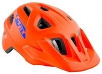 Шлем MET Eldar Orange/Matt