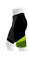 Велошорты Merida SHORT SPIDER MAN CX Green