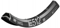 Обід DT SWISS E 512 27x25 DISK BRAKE 32отв.