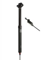 Дропер RockShox Reverb Stealth - 1X Remote (Left/Below) 30.9mm 100mm Хід, 2000mm Гідролінія