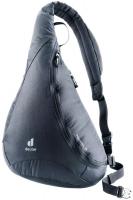 Сумка-рюкзак Deuter Tommy S колір 7000 black
