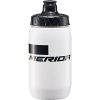 Фляга Merida Bottle Transparent white 500ccm with cap