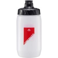 Фляга Merida Bottle Transparent Red 500ccm with cap