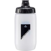 Фляга Merida Bottle Transparent Black 500ccm with cap