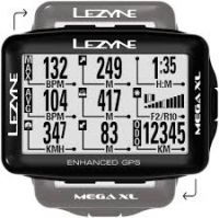 Велокомпьютер Lezyne Mega XL GPS Smart Loaded