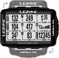 Велокомпьютер Lezyne Mega XL GPS Smart Loaded