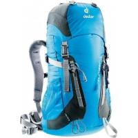 Рюкзак Deuter Climber цвет 3427 turquoise-granite