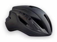 Шлем MET Strale Black/Matt Glossy