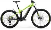Велосипед MERIDA 2021 eONE-SIXTY 500 SILK GREEN/ANTHRACITE