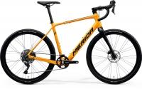 Велосипед MERIDA 2021 eSILEX+600 (BLACK)