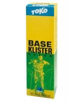 Воск Tоkо Carbon Klister Base green 60ml