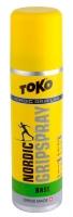 Воск Tоkо Nordlic Grip Spray Base green 70ml