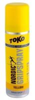 Воск Tоkо Nordlic Grip Spray yellow 70ml
