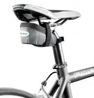 Подседельная сумка Deuter Bike Bag XS цвет 7410 black / granite