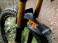 Крило FOX MarshGuard FOX Factory Orange & Grey