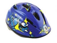 Шлем MET Buddy blue rocket