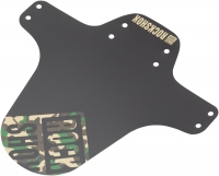 Крыло RockShox FENDER MTB Black with Green Camouflage Print