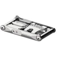 Мультитул Lezyne SUPER SV22 Сріблястий Y14