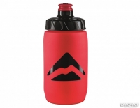 Фляга Merida Bottle 500мл Matt Red, Glossy Black